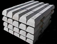 Increase the durability of precast concrete by adding Hycrete admixtures.