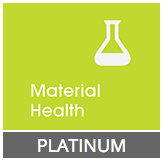Cradle to Cradle Material Health - Platinum