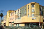 The podium decks for Central Village were waterproofed using Hycrete System W. See case study