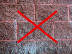 Protect against efflorescence and water damage in your CMUs, mortar, and cementitious stucco with Hycrete M1000